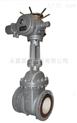PZ941TC电动耐磨陶瓷排渣阀