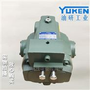 YUKEN油研A22-F-R-01-C-S-K-32柱塞泵