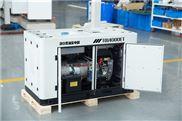 12千瓦柴油低噪音發電機