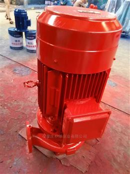 朴厚ISG65-100I型立式管道离心泵厂家直销