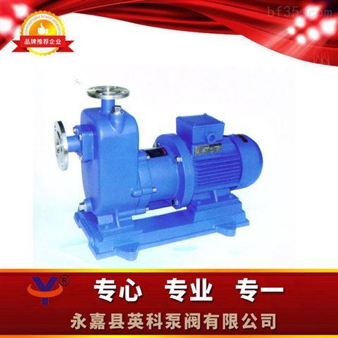 直聯式自吸離心油泵