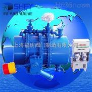 蓄能罐式液控緩閉止回閥,水電站/水輪機成套液控蝶閥