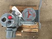 扬州电动执行器DQW250-WK2机电一体化