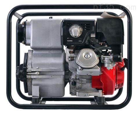 YT40B便携式汽油泥浆泵含税价