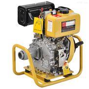 上海伊藤YT30DP-W柴油机排污泵3寸价格