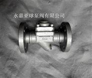 膜盒式蒸汽疏水阀Y型