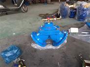 100S角式隔膜專用排泥閥