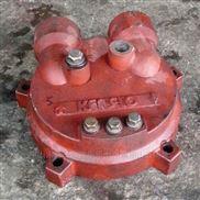 CDF1222-OAD2單級單作用真空泵泵體外殼