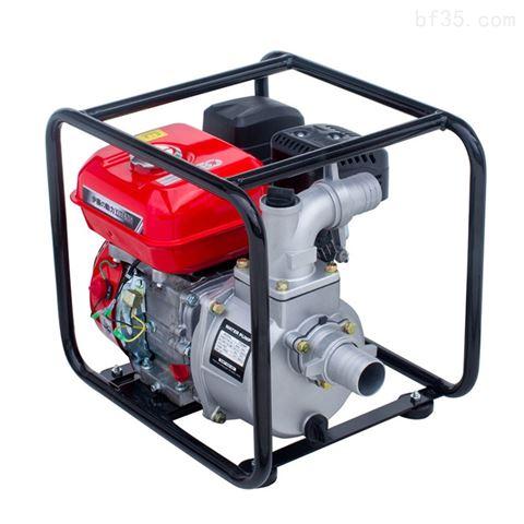 YT20WP小型農用2寸汽油清水泵