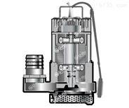 U-flo系列FVP全不锈钢喷泉泵、喷泉专用泵