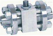 高压对焊球阀价格、型号、结构图
