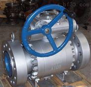 尼必可Q41Y-160高溫高壓球閥