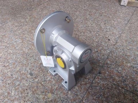 VF63蜗轮蜗杆减速机