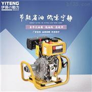 2寸柴油污水泵YT20DP-W