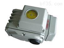 精小型电动执行器/角行程执行器QY-10