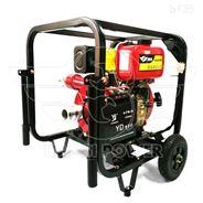 2寸柴油機高壓消防水泵
