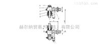 fgf46345优势供应Ludwig Mohren液位计-德国赫尔纳(大连)公司