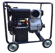 YT40DCB伊藤動力4寸柴油泥漿泵