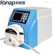 科耐普流量型灌装蠕动泵恒流泵耐高温酸碱