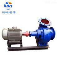 400HW-5型混流泵*