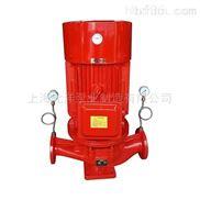 管道消防离心泵