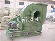 工业锅炉离心风机