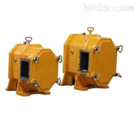 高压双螺杆泵