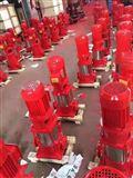 XBD3.0/5G-YBL立式单级消防泵组