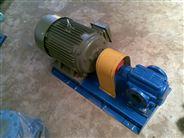 渣油泵 渣油齿轮泵 耐磨型硬齿面齿轮油泵