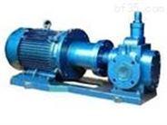 不锈钢齿轮泵圆弧泵