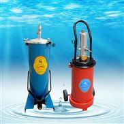 气动高压黄油机QL-3S黄油泵润滑泵