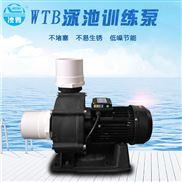 循環系統清水泵 臥式增壓泵