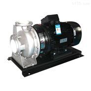 5.5KW不锈钢增压泵水厂过滤输送主管加压泵