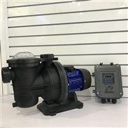 直流無刷太陽能增壓泵 光伏家庭供水泵