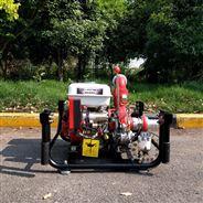 本田动力汽油消防泵厂家