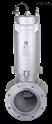 WQP不锈钢潜水泵 污水处理厂排污泵
