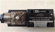 台湾JGH久冈节流阀4WE-6-D/E-W240-20