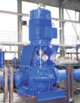 沃图Matc VG 立式双吸热水离心泵