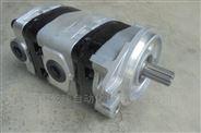 主推日本KYB齿轮泵KP0540AGSS现货供应