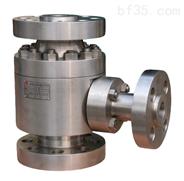 自動式循環泵保護閥