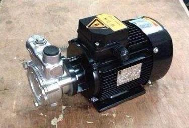什么式气液混合泵?