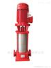 XBD-I系列高效低噪易拆卸多級穩壓消防泵