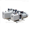 2XZ系列体积小质量轻低噪双级旋片式真空泵